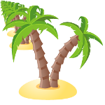 Dapino-Summer-Holiday-Palm-tree